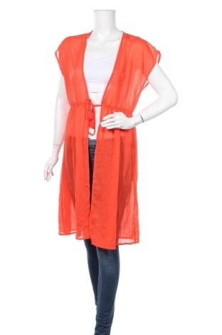 Γυναικεία ζακέτα Vero Moda, Μέγεθος M, Χρώμα Κόκκινο, Πολυεστέρας, Τιμή 8,51€