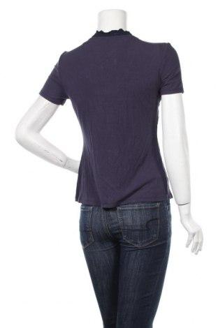 Γυναικεία ζακέτα Y.A.S, Μέγεθος M, Χρώμα Μπλέ, 95% βισκόζη, 5% ελαστάνη, Τιμή 9,12€