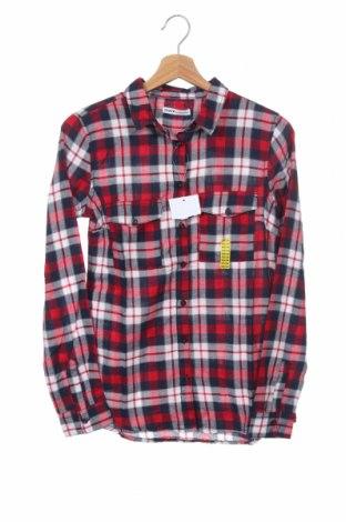 Dámská košile  Cropp, Velikost XS, Barva Vícebarevné, Bavlna, Cena  128,00Kč