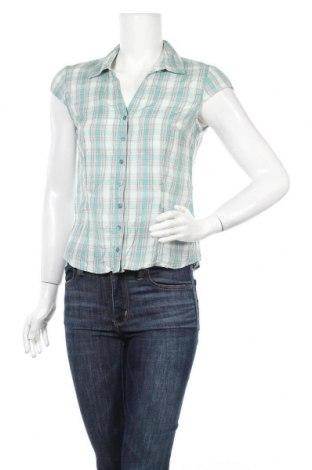Γυναικείο πουκάμισο H&M Divided, Μέγεθος M, Χρώμα Πολύχρωμο, Βαμβάκι, Τιμή 2,76€