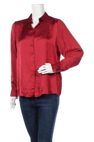 Дамска риза LeGer By Lena Gercke, Размер S, Цвят Червен, 100% вискоза, Цена 44,25лв.