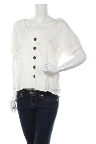 Дамска риза ONLY, Размер S, Цвят Бял, Цена 37,80лв.
