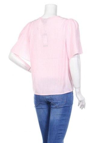 Дамска риза Vero Moda, Размер M, Цвят Розов, 59% вискоза, 41% полиестер, Цена 16,80лв.