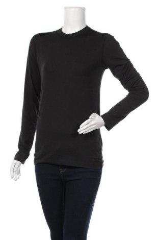 Γυναικεία αθλητική μπλούζα Athletic Works, Μέγεθος S, Χρώμα Μαύρο, 86% πολυεστέρας, 14% ελαστάνη, Τιμή 8,83€
