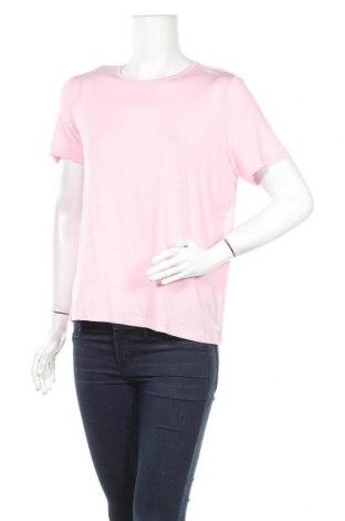 Дамска тениска Aware by Vero Moda, Размер M, Цвят Розов, Цена 11,02лв.
