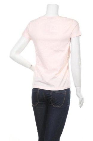 Дамска тениска House, Размер XS, Цвят Розов, Памук, Цена 21,00лв.