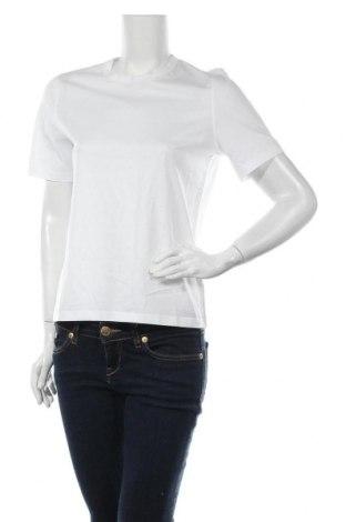 Дамска тениска Ivy & Oak, Размер S, Цвят Бял, Памук, Цена 63,20лв.