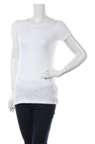 Дамска тениска Marc O'Polo, Размер M, Цвят Бял, Памук, Цена 63,20лв.