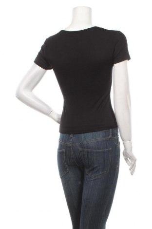 Дамска тениска Missguided, Размер S, Цвят Черен, Цена 21,00лв.