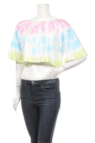 Дамска тениска Missguided, Размер S, Цвят Многоцветен, Цена 18,26лв.
