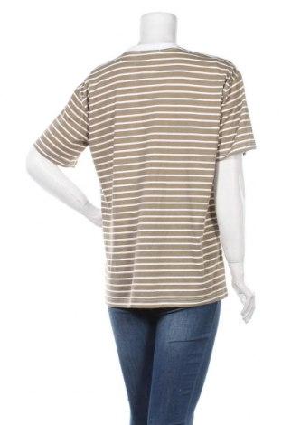 Дамска тениска Missguided, Размер S, Цвят Зелен, 52% полиестер, 48% памук, Цена 21,58лв.