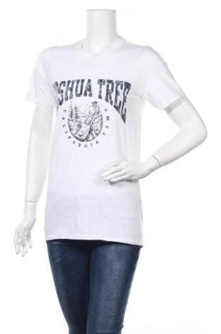Дамска тениска Missguided, Размер S, Цвят Бял, Цена 23,24лв.