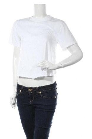 Дамска тениска Missguided, Размер XL, Цвят Бял, Цена 10,40лв.