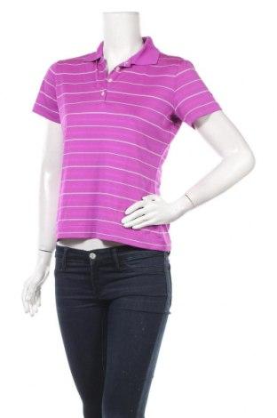 Дамска тениска Nike Golf, Размер S, Цвят Лилав, Цена 20,80лв.