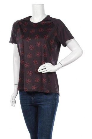 Γυναικείο t-shirt Vrs Woman, Μέγεθος XL, Χρώμα Μαύρο, 90% πολυεστέρας, 10% ελαστάνη, Τιμή 5,20€