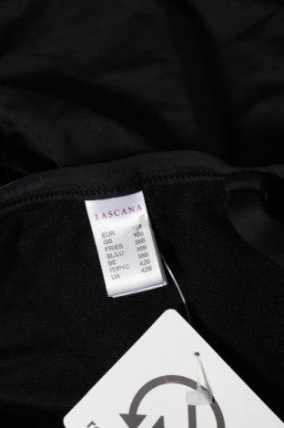 Дамски бански Lascana, Размер S, Цвят Черен, 84% полиамид, 16% еластан, Цена 27,84лв.