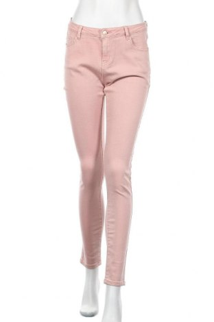 Γυναικείο Τζίν Mohito, Μέγεθος L, Χρώμα Ρόζ , 98% βαμβάκι, 2% ελαστάνη, Τιμή 13,40€
