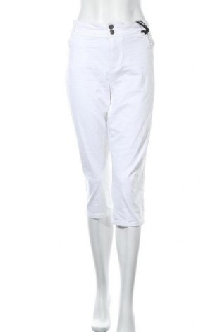 Γυναικείο Τζίν Soya Concept, Μέγεθος XXL, Χρώμα Λευκό, 97% βαμβάκι, 3% ελαστάνη, Τιμή 26,68€