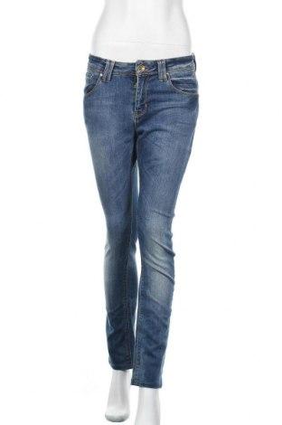 Γυναικείο Τζίν Soya Concept, Μέγεθος M, Χρώμα Μπλέ, Τιμή 12,96€