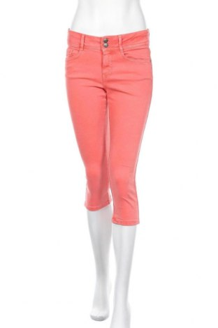 Γυναικείο Τζίν Soya Concept, Μέγεθος M, Χρώμα Ρόζ , 74% βαμβάκι, 24% πολυεστέρας, 2% ελαστάνη, Τιμή 12,96€