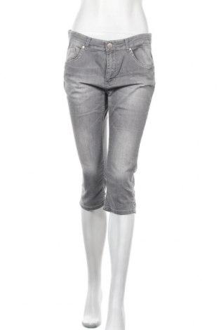 Γυναικείο Τζίν Soya Concept, Μέγεθος L, Χρώμα Γκρί, 75% βαμβάκι, 25% άλλα υλικά, Τιμή 12,28€
