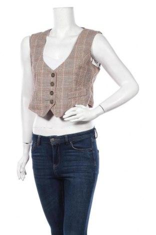 Дамски елек Gina Benotti, Размер M, Цвят Многоцветен, 98% памук, 2% еластан, Цена 4,46лв.