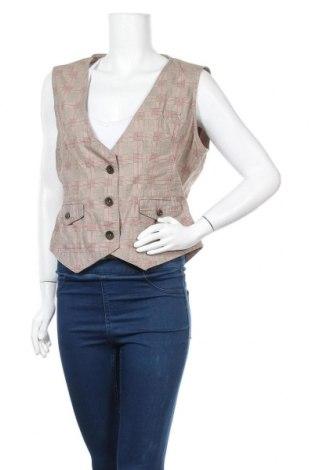 Дамски елек Gina Benotti, Размер XL, Цвят Многоцветен, 100% памук, Цена 18,90лв.