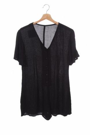 Γυναικεία σαλοπέτα, Μέγεθος XS, Χρώμα Μαύρο, Τιμή 7,44€