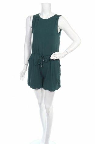 Γυναικεία σαλοπέτα About You, Μέγεθος M, Χρώμα Πράσινο, 95% βισκόζη, 5% ελαστάνη, Τιμή 10,89€