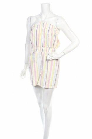 Дамски гащеризон Derek Heart, Размер L, Цвят Многоцветен, Памук, Цена 6,83лв.