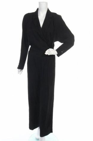 Γυναικεία σαλοπέτα Edited, Μέγεθος M, Χρώμα Μαύρο, Βισκόζη, Τιμή 27,83€