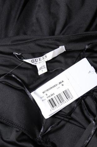 Γυναικεία σαλοπέτα Guess, Μέγεθος S, Χρώμα Μαύρο, 90% πολυεστέρας, 10% ελαστάνη, Τιμή 18,85€