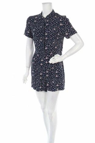 Γυναικεία σαλοπέτα Jack Wills, Μέγεθος M, Χρώμα Μπλέ, Βισκόζη, Τιμή 19,56€