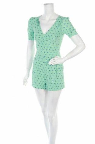 Γυναικεία σαλοπέτα Jack Wills, Μέγεθος S, Χρώμα Πράσινο, Βισκόζη, Τιμή 19,56€