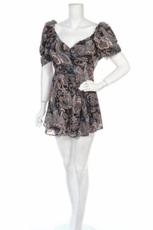 Γυναικεία σαλοπέτα Missguided, Μέγεθος XS, Χρώμα Πολύχρωμο, Τιμή 12,06€