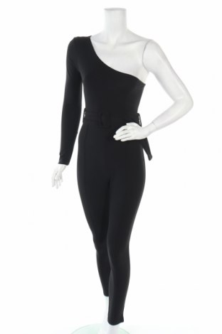 Γυναικεία σαλοπέτα Missguided, Μέγεθος XS, Χρώμα Μαύρο, 95% πολυεστέρας, 5% ελαστάνη, Τιμή 7,50€