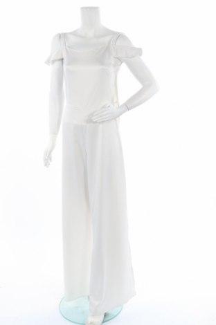 Γυναικεία σαλοπέτα Missguided, Μέγεθος S, Χρώμα Λευκό, Πολυεστέρας, Τιμή 12,06€
