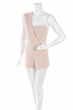Γυναικεία σαλοπέτα Missguided, Μέγεθος S, Χρώμα  Μπέζ, Τιμή 9,74€