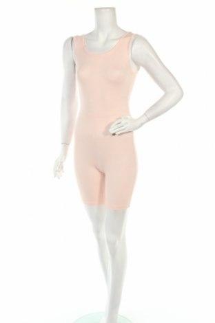 Дамски гащеризон Missguided, Размер S, Цвят Розов, Цена 17,60лв.