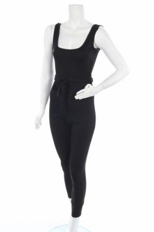 Γυναικεία σαλοπέτα Missguided, Μέγεθος S, Χρώμα Μαύρο, 95% πολυεστέρας, 5% ελαστάνη, Τιμή 14,20€
