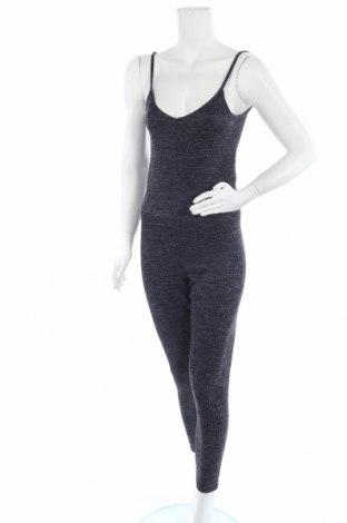 Γυναικεία σαλοπέτα Missguided, Μέγεθος S, Χρώμα Μπλέ, Τιμή 12,37€