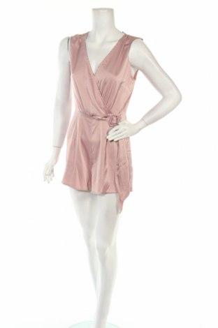 Γυναικεία σαλοπέτα Missguided, Μέγεθος S, Χρώμα Ρόζ , Τιμή 11,34€