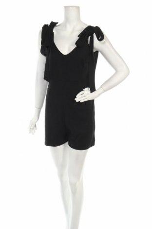 Γυναικεία σαλοπέτα Missguided, Μέγεθος L, Χρώμα Μαύρο, Τιμή 11,34€