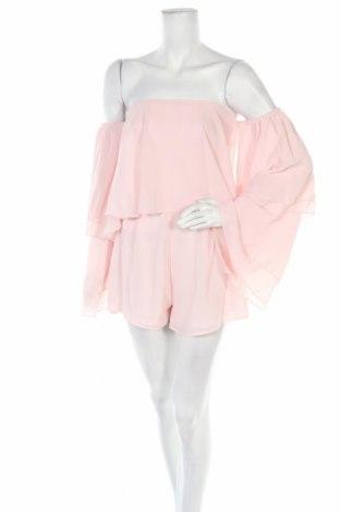 Дамски гащеризон Missguided, Размер S, Цвят Розов, Цена 31,50лв.