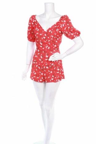 Γυναικεία σαλοπέτα Missguided, Μέγεθος S, Χρώμα Πολύχρωμο, Πολυεστέρας, Τιμή 15,88€