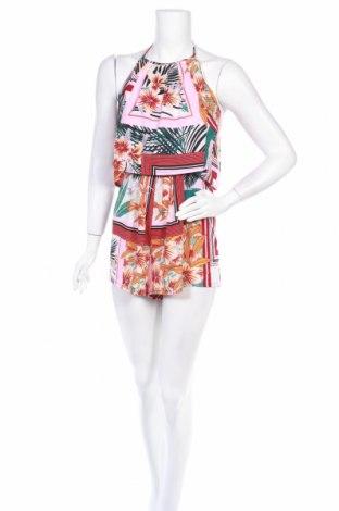 Γυναικεία σαλοπέτα Missguided, Μέγεθος S, Χρώμα Πολύχρωμο, Τιμή 15,30€