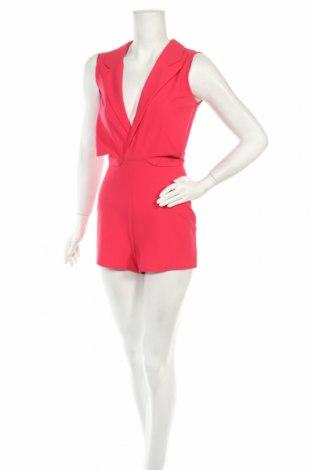 Γυναικεία σαλοπέτα Missguided, Μέγεθος S, Χρώμα Ρόζ , 95% πολυεστέρας, 5% ελαστάνη, Τιμή 13,04€