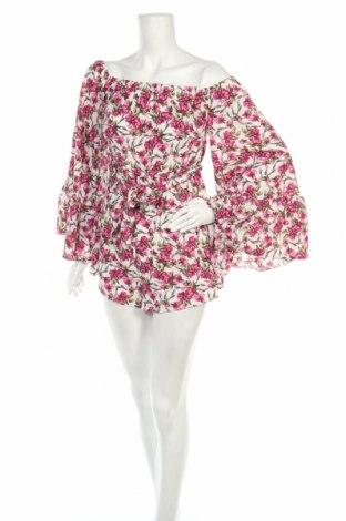 Γυναικεία σαλοπέτα Missguided, Μέγεθος S, Χρώμα Πολύχρωμο, Τιμή 16,24€