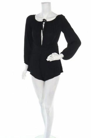 Γυναικεία σαλοπέτα Missguided, Μέγεθος S, Χρώμα Μαύρο, Τιμή 12,56€