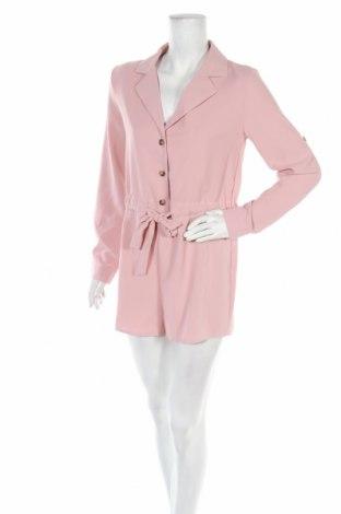 Дамски гащеризон Missguided, Размер S, Цвят Розов, Цена 18,90лв.